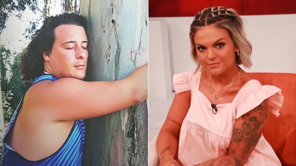 André Filipe, Fanny, Big Brother,
