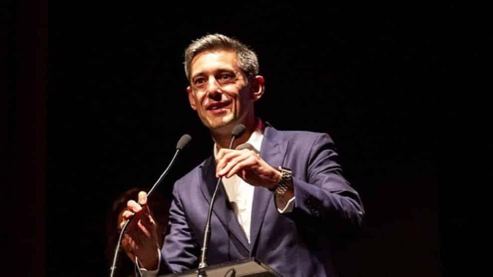Anselmo Crespo Tvi