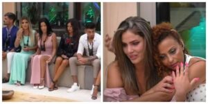 Big Brother grupos Pipoca Mais Doce