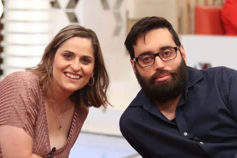 Big Brother Diana Marido Lucidio