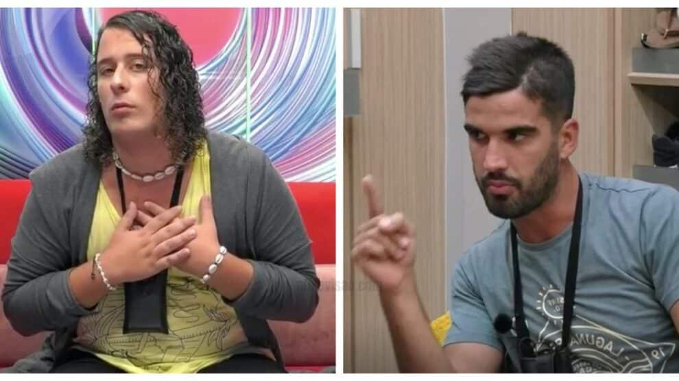 Big Brother André Filipe Luís