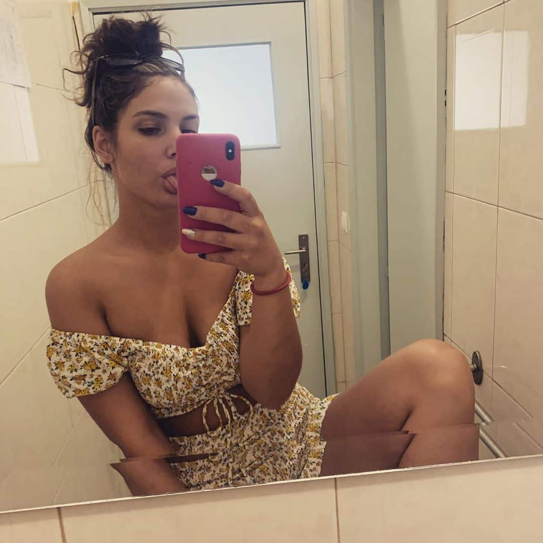 Big Brother Carina Duarte