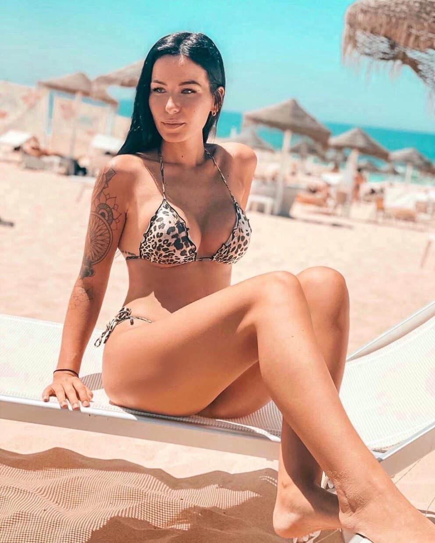 Big Brother Catarina Bettencourt