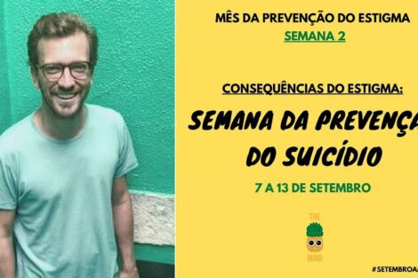 Big Brother, Diogo, Prevenção Suicidio, Setembro Amarelo