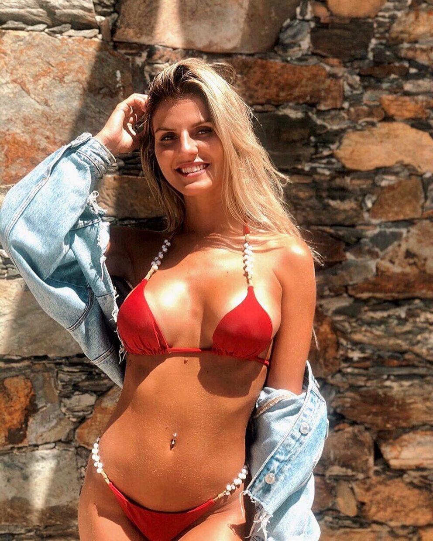 Big Brother Jessica Antunes