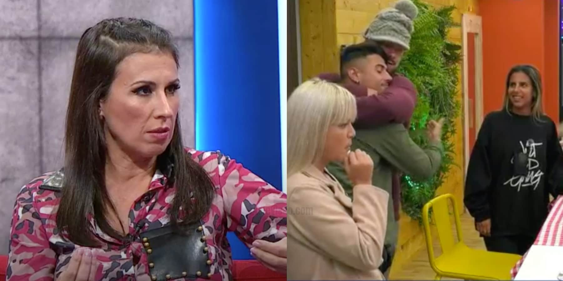 big brother marta cardoso carina Sandra