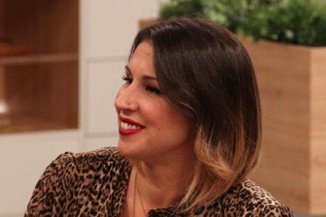 Big Brother Marta Cardoso