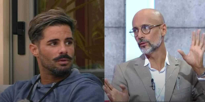 Big Brother Rui Pedro Pedro Crispim