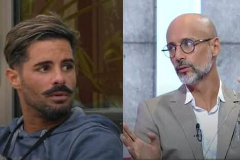 Big Brother, Pedro Crispim, Rui Pedro