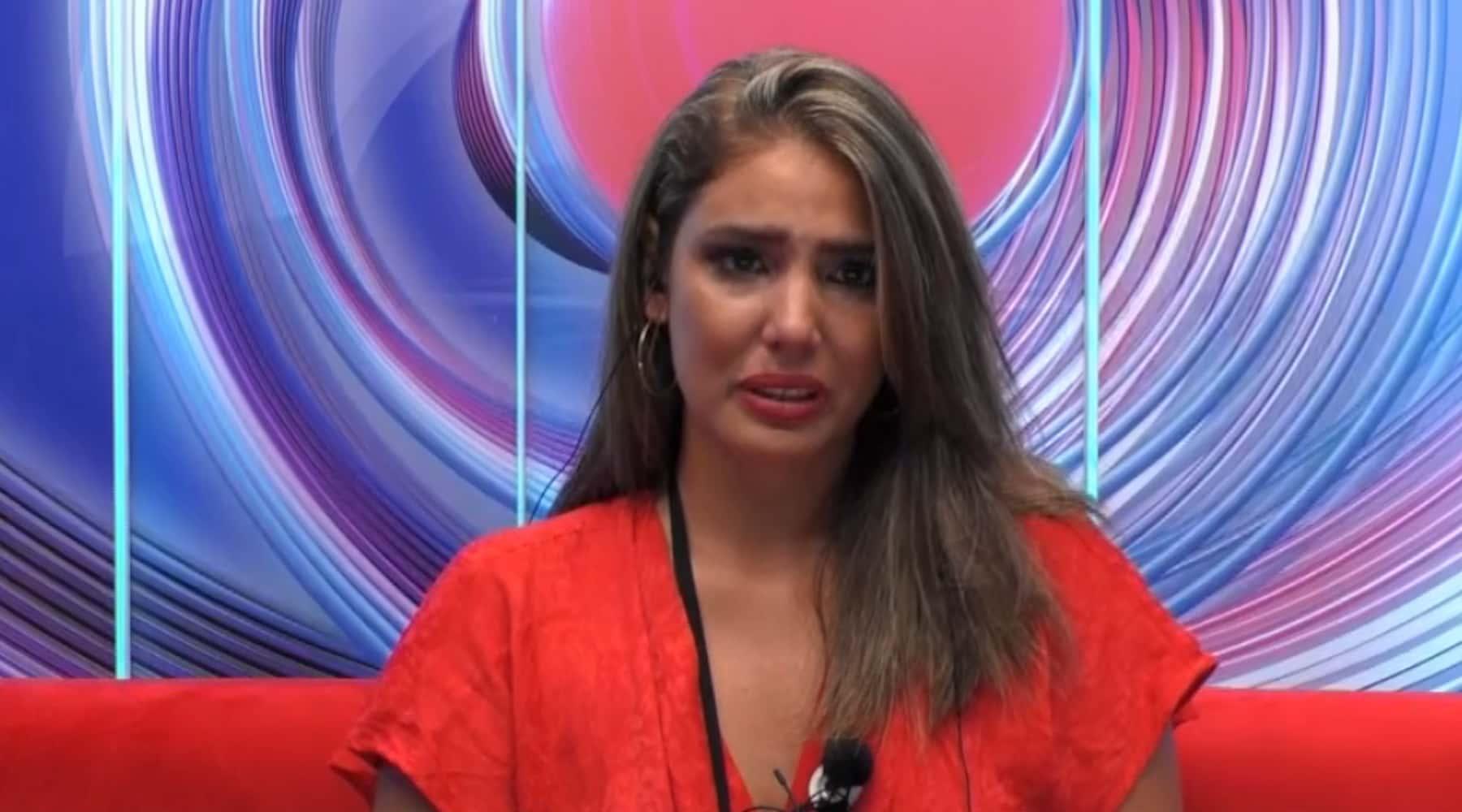 Carina Big Big Brother Curva Da Vida