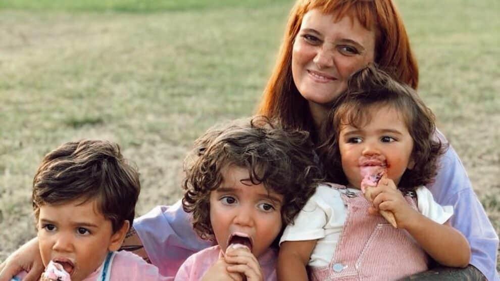 Carolina Deslandes Filhos
