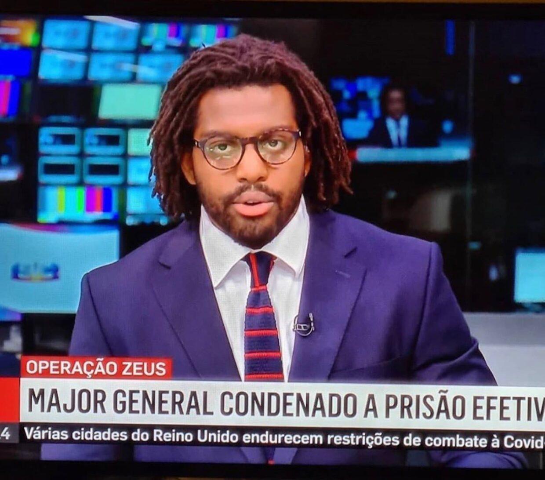 Claudio Franca Pivo Sic Noticias