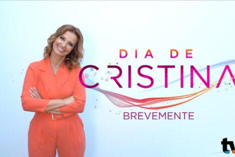 Cristina Ferreira Dia De Cristina