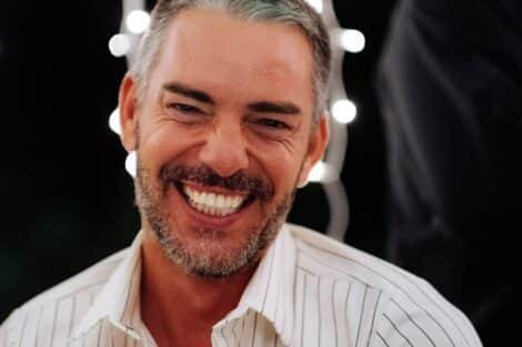 Claudio Ramos Cristina Ferreira Luxuoso Jantar Aniversario Convidados