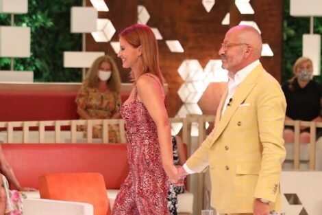 Cristina Ferreira, Manuel Luís Goucha, Celebridades, Televisão Portuguesa