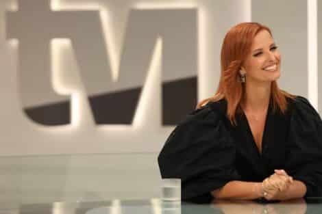 Cristina Ferreira Regresso Tvi Jornal Das 8