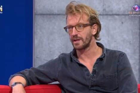 Diogo Cunha, Big Brother