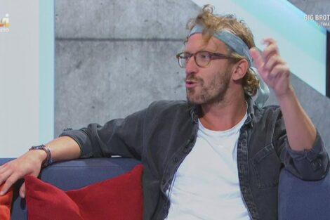 Diogo Cunha Big Brother