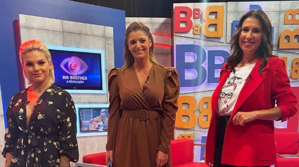 Fanny Maria Botelho Moniz Marta Cardoso Big Brother
