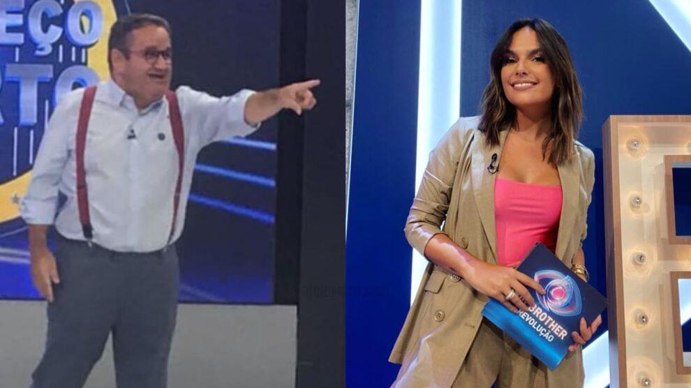 Fernando mendes mafalda castro preco certo big brother