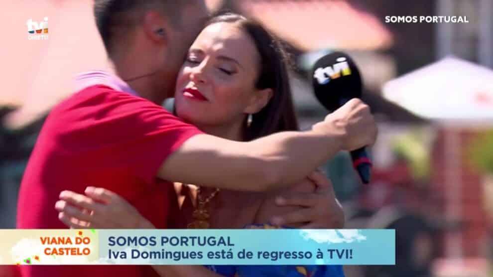 iva domingues somos portugal 2