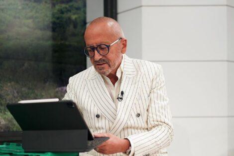 Manuel Luís Goucha