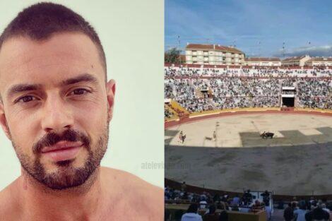 Marco Costa Corrida De Touros Santarem