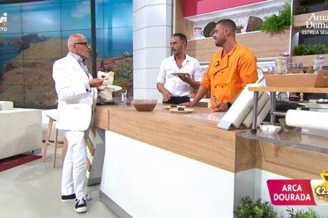 Marco-Costa-Goucha-Claudio-Ramos