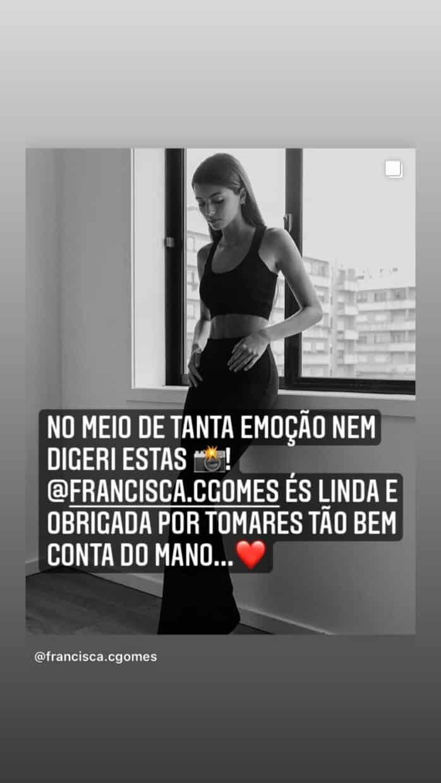 Maria Cerqueria Gomes Filha Francisca Cerqueira Gomes