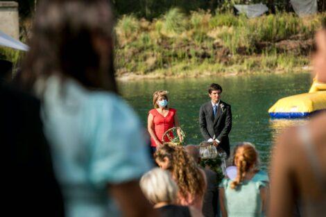 Maria e lourenco o noivo e que sabe cerimonia 8