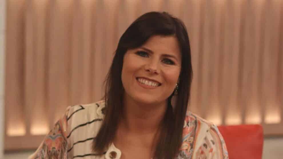 Noélia Big Brother