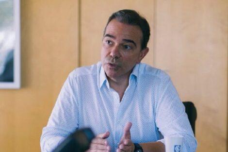 Nuno Santos, Big Brother, Tvi