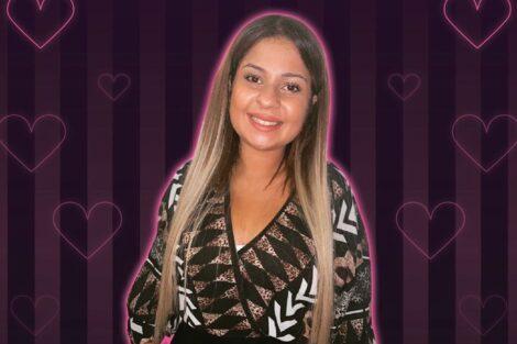 O Grande Amor Sandrina 2