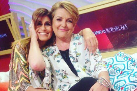 Passadeira Vermelha, Liliana Campos, Luísa Castel-Branco