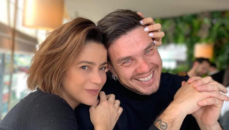 Rita Ferro Rodrigues, Ruben Vieira