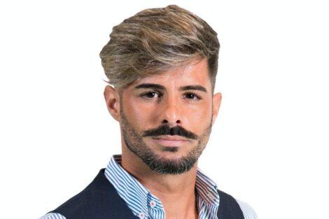 Rui Figueiredo Big Brother