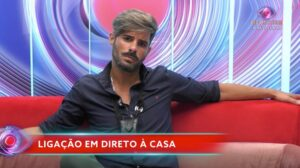 rui Pedro big brother