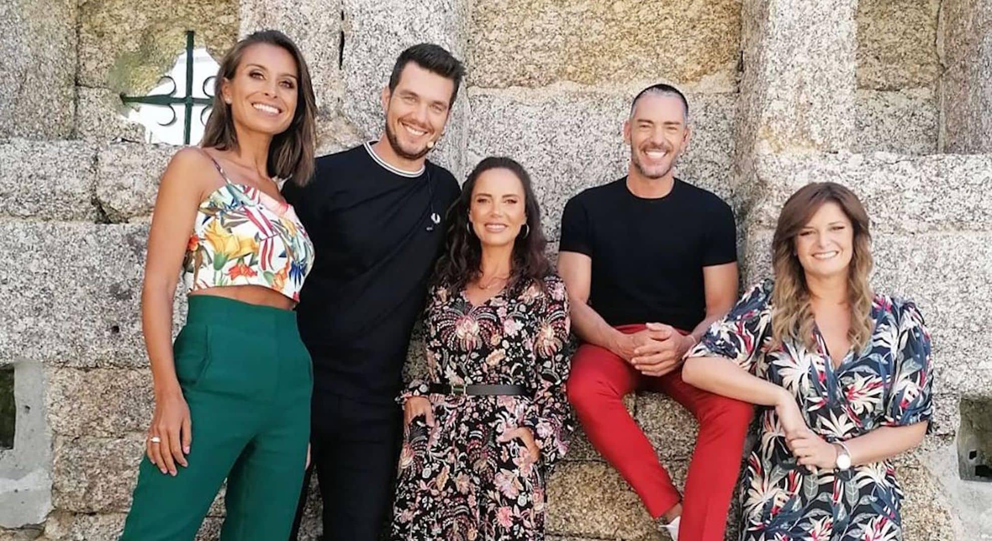 somos portugal monica jardim ben iva claudio ramos maria