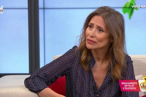 Sonia Brazao Voce Na Tv