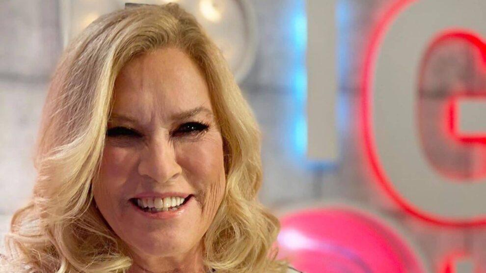 Teresa Guilherme Diario Big Brother
