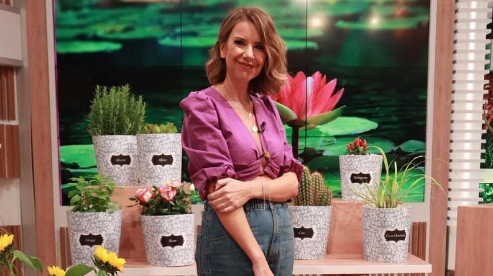 Ana Garcia Martins, A Pipoca Mais Doce, Big Brother Plantas