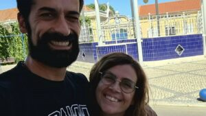 António Raminhos E Catarina Raminhos