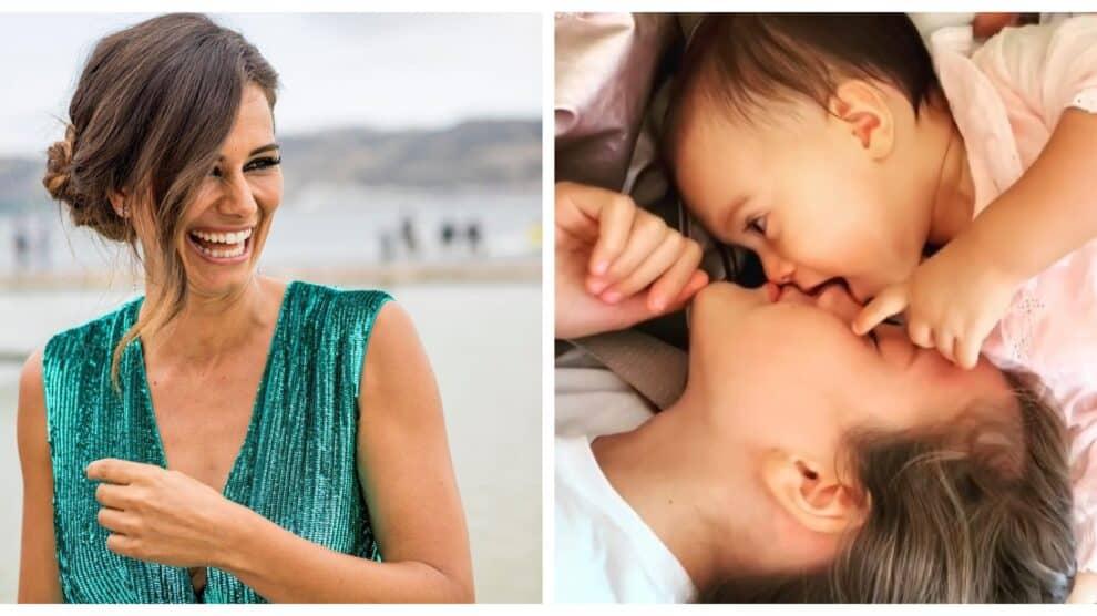 Claudia Vieira filhas