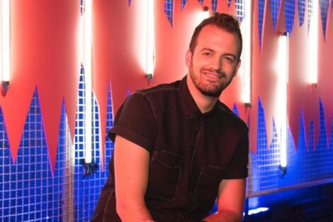 Diogo Leite the voice Portugal