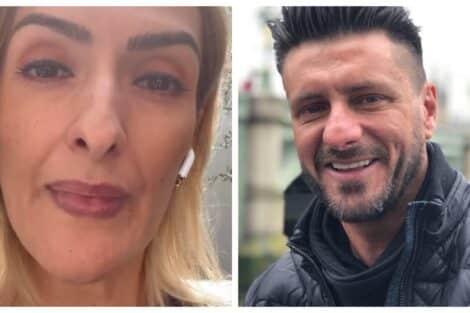 Filipa Lemos E Tony Lemos