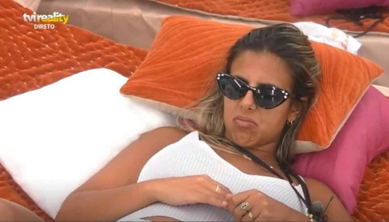 Joana, Big Brother