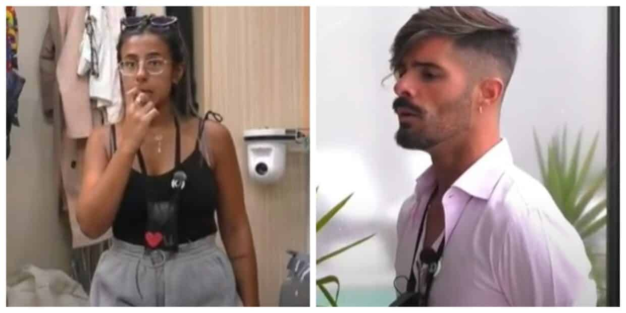 Joana, Rui Pedro, Big Brother
