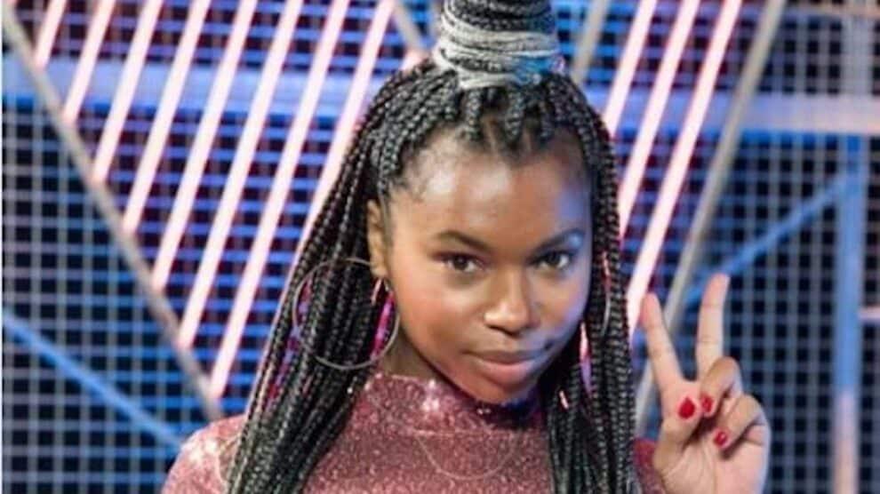 Joelisa The Voice Portugal