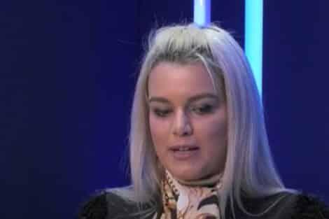 Liliana Henriques Big Brother