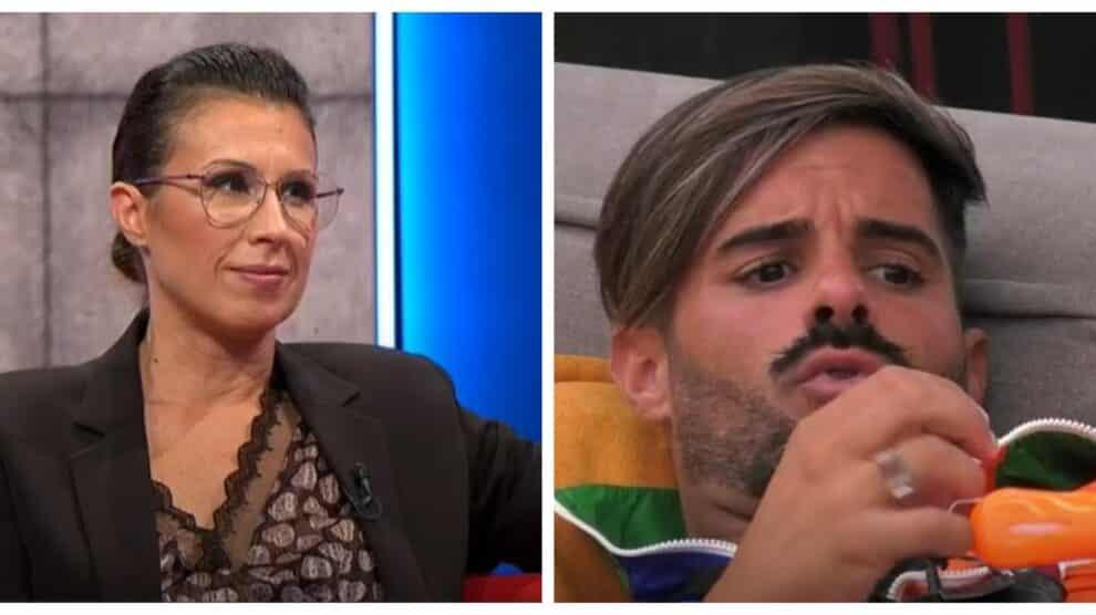 Marta Cardoso, Rui Pedro, Big Brother